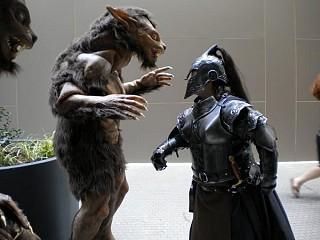 Underworld Lycans Costume Photos Page 1 |...