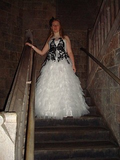 Photos page 1 for Fleur delacour wedding dress
