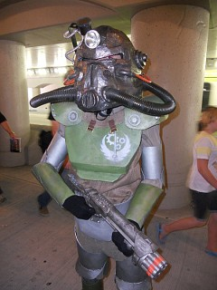 Image Result For Power Armor Costumes