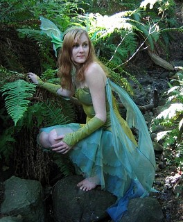 Water Nymph Costume Photos Page 1   Cospla...