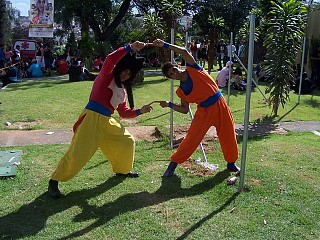 Goku ssj4 & Photos Page 1 | Cosplay.com