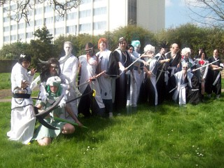 ansem the wise cosplay - photo #32