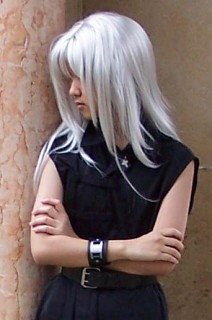 Ryou Bakura Cosplay on Photos Page 1   Cosplay Com