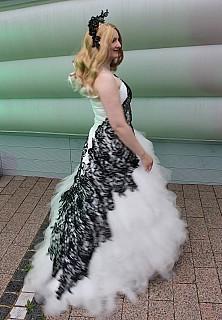 Photos page 2 for Fleur delacour wedding dress